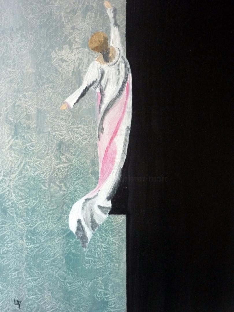Martine Lallement - melissande